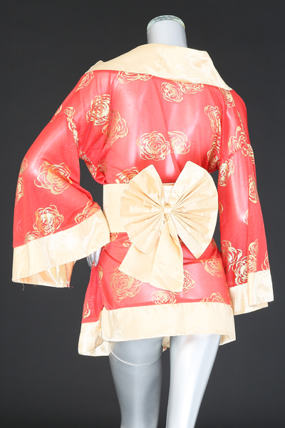 船橋デリヘル 風俗|人妻デリバリーヘルス『秘密倶楽部 凛 船橋店』和装(赤)
