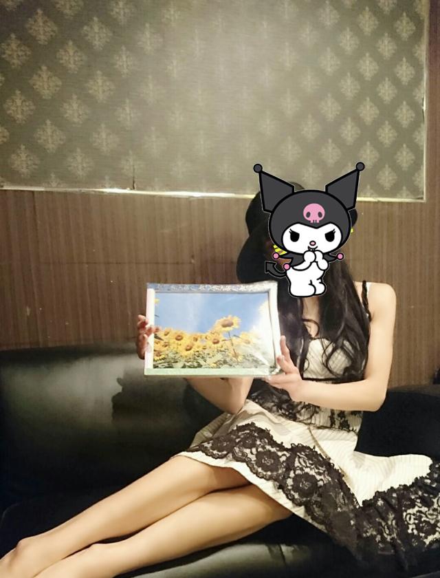 美莉愛の日記【感謝のメッ...】