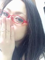船橋デリヘル 風俗|人妻デリバリーヘルス『秘密倶楽部 凛 船橋店』みうなさんの写メ【メガネちゃん】