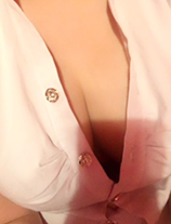 船橋デリヘル 風俗|人妻デリバリーヘルス『秘密倶楽部 凛 船橋店』萌さんの写メ【退勤♡】
