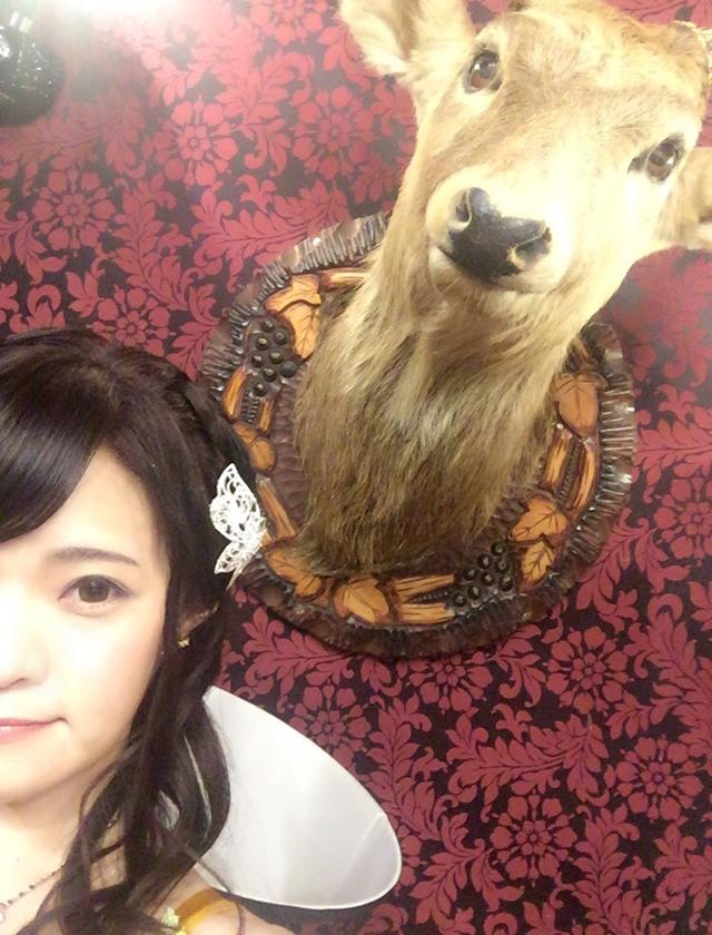 さなの日記【鹿…ヽ(。...】