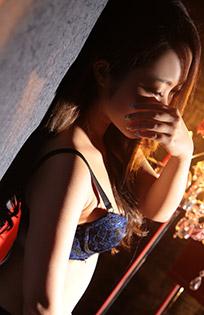 船橋デリヘル 風俗|人妻デリバリーヘルス『秘密倶楽部 凛 船橋店』あやめさんのプロフィール写真