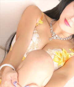 船橋デリヘル 風俗 人妻デリバリーヘルス『秘密倶楽部 凛 船橋店』新人モデルジュナの写真