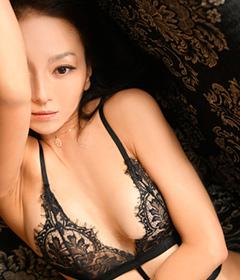 船橋デリヘル 風俗 人妻デリバリーヘルス『秘密倶楽部 凛 船橋店』新人モデル涼の写真