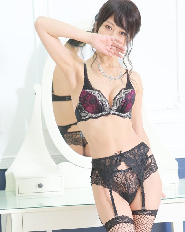 千葉風俗『秘密倶楽部 凛 千葉店』モデルあさひさんのプロフィール写真1