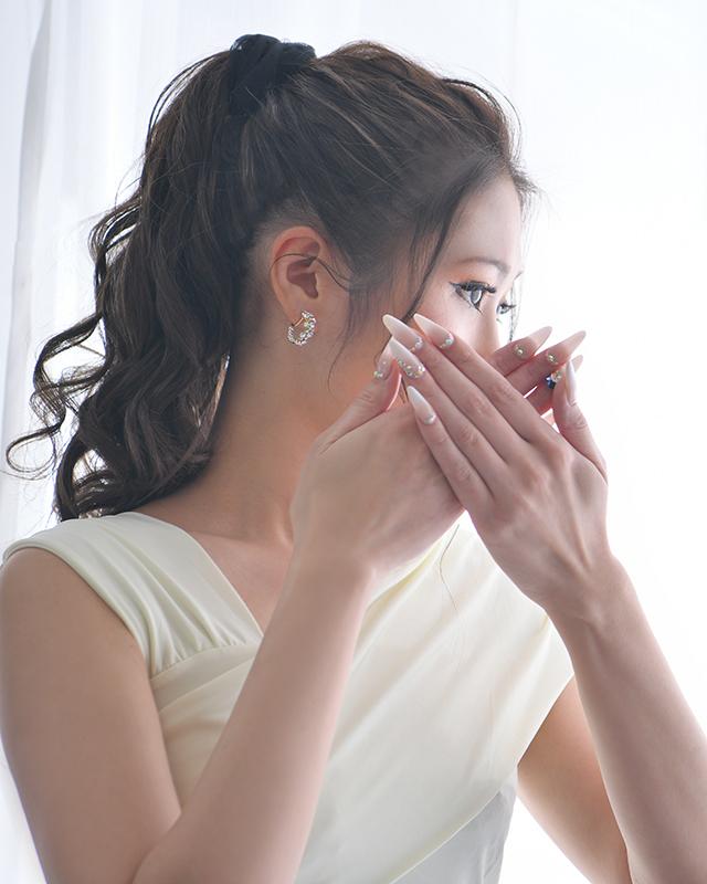 千葉風俗『秘密倶楽部 凛 千葉店』明美さんのプロフィール写真2