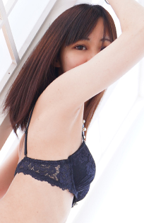千葉風俗『秘密倶楽部 凛 千葉店』ゆなさんのプロフィール写真