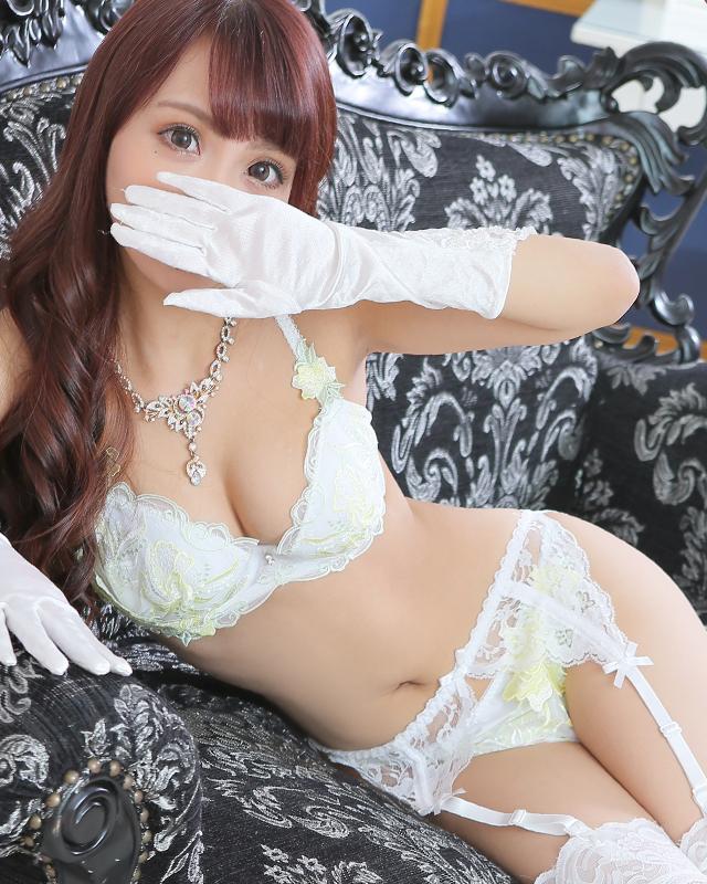 千葉風俗『秘密倶楽部 凛 千葉店』モデルつむぎ.さんのプロフィール写真3