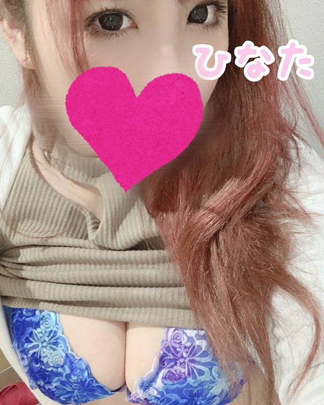 千葉風俗『秘密倶楽部 凛 千葉店』モデルひなたさんのプロフィール写真1