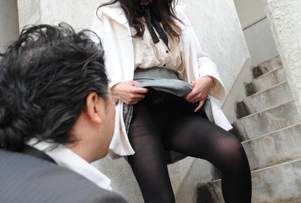 千葉風俗『秘密倶楽部 凛 千葉店』ノーパン待ち合わせ