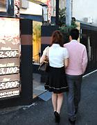 船橋デリヘル 風俗|人妻デリバリーヘルス『秘密倶楽部 凛 船橋店』STEP.4
